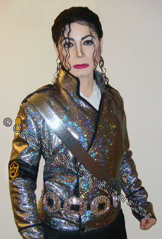 j dean - dejavu of michael : michael jackson celebrity