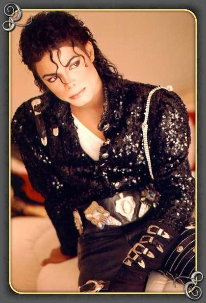 E Casanova Tribute Artist Michael Jackson Celebrity