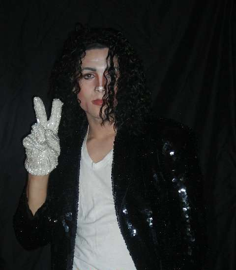 Index of mj pics mj wigs