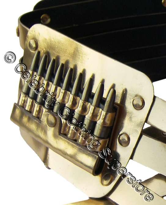 Cinturão JAM MJ-Jam-Belt-1