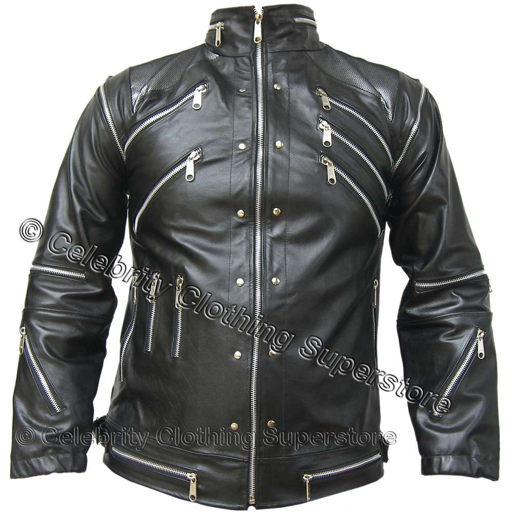 http://www.michaeljacksoncelebrityclothing.com/MJ-Pics/mj-leather-jackets/MJ-leather-black-beat-it-jacket.jpg