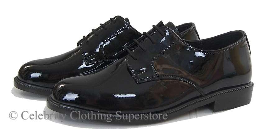 Michael Jackson - Patent Leather Shoes - (Pro Series