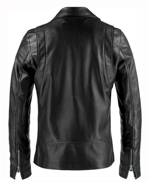 Nicolas Cage Ghost Rider Jacket Copy of Ghost Rider Jacket