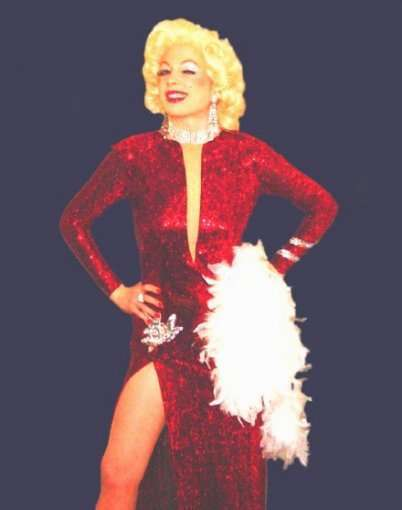 his gorgeous evening gown is a must for all Marilyn Monroe fans and