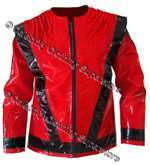 MJ ' THIS IS IT ' THRILLER JACKET - PRO SERIES