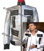 Chris Brown Jackets - Tailor Made & Ready Made > NEW!