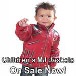 Children's Clothing Now Available!