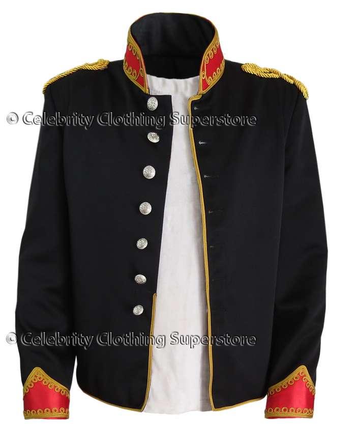 Military Vintage Jacket 11