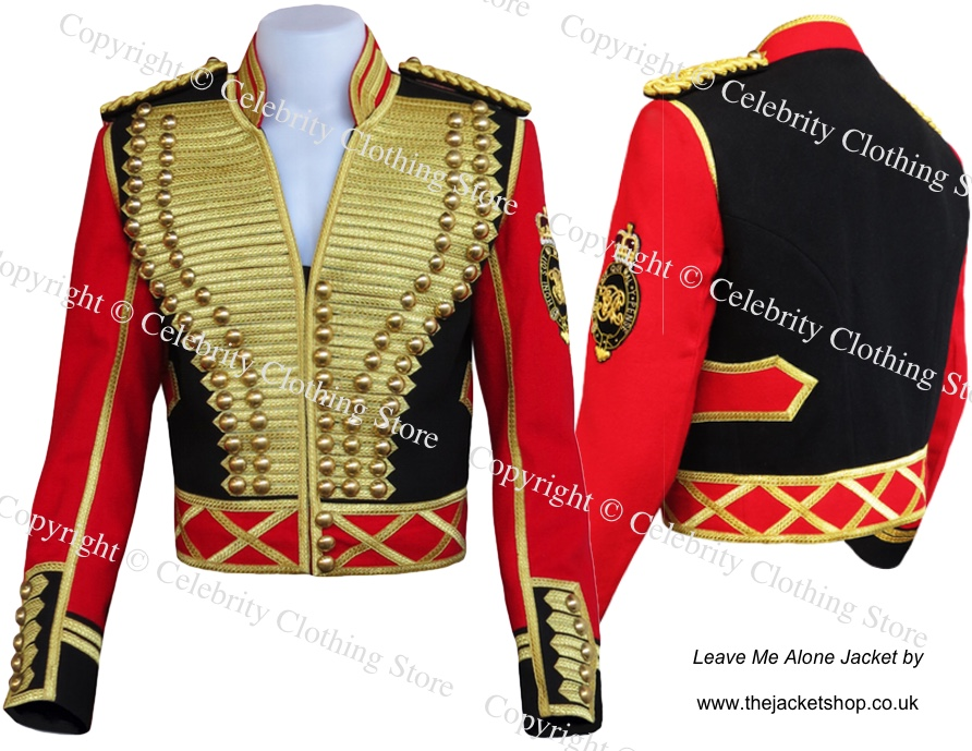 Michael Jackson Celebrity Fashion Store The Best Michael